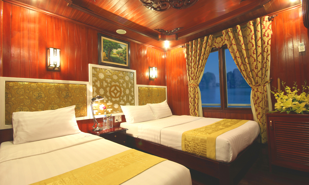 halong majestic cruise-bed room.jpg