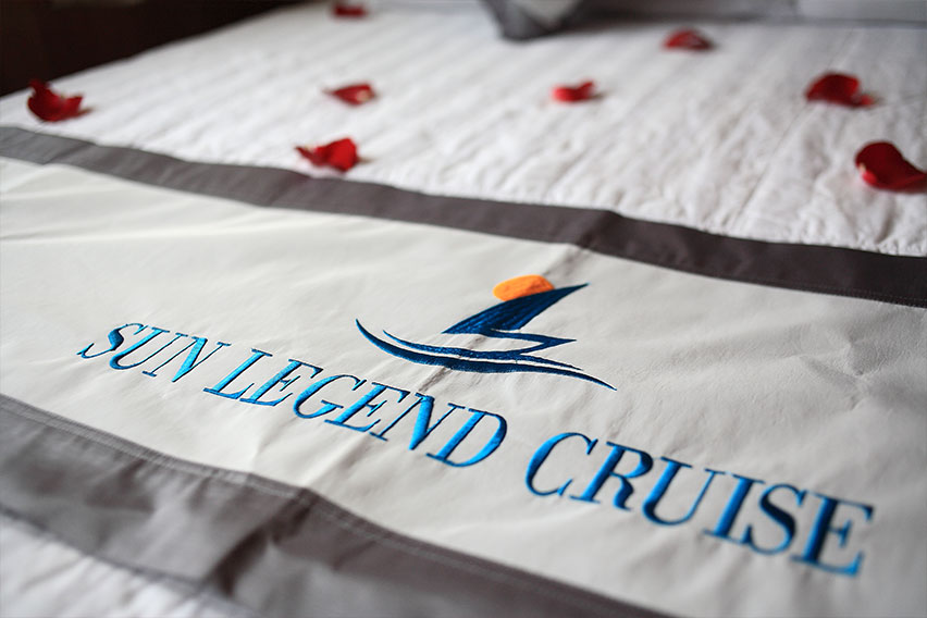 Halong Sun Legend Cruise