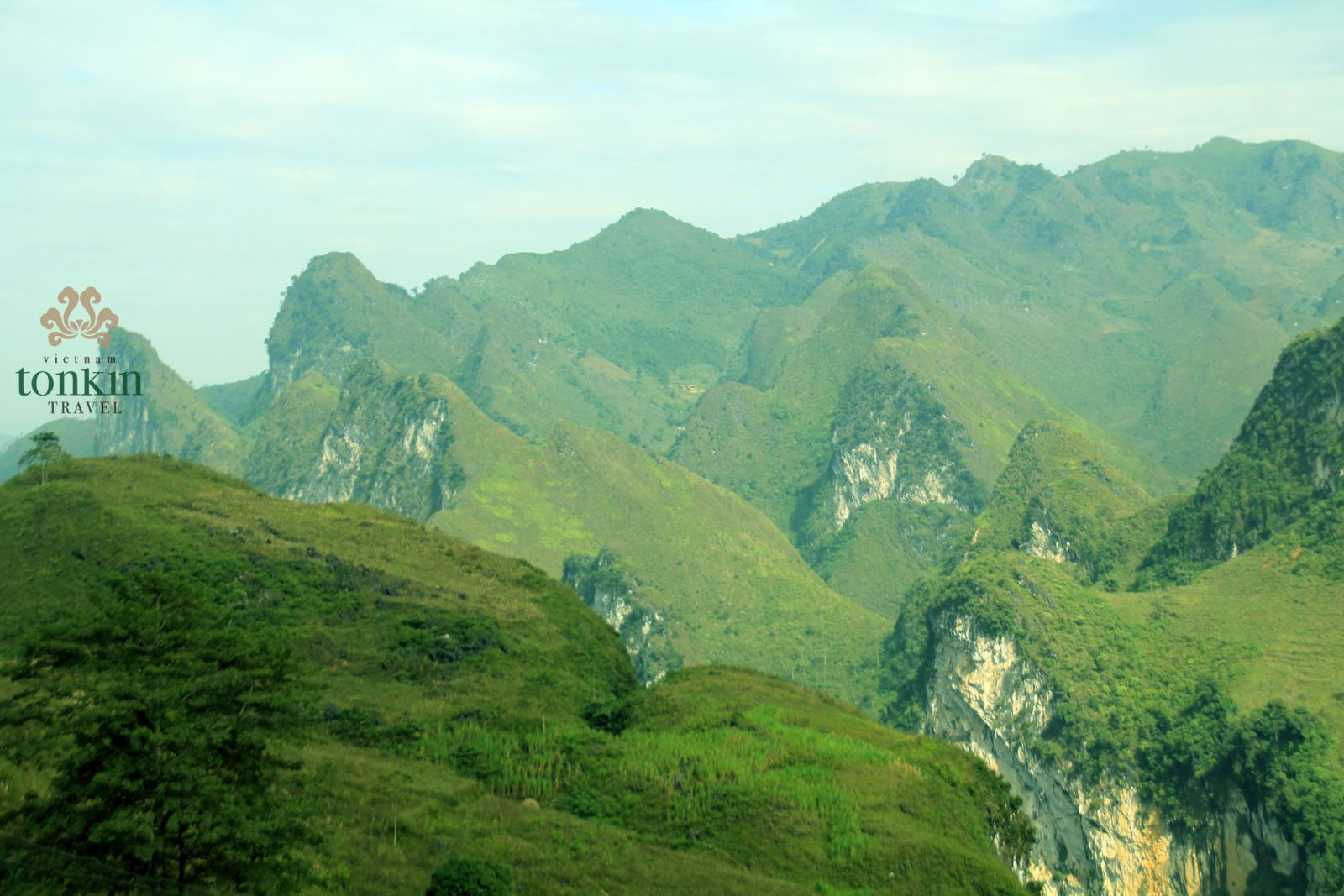 Glimpse Ha Giang in 3 Days by Car