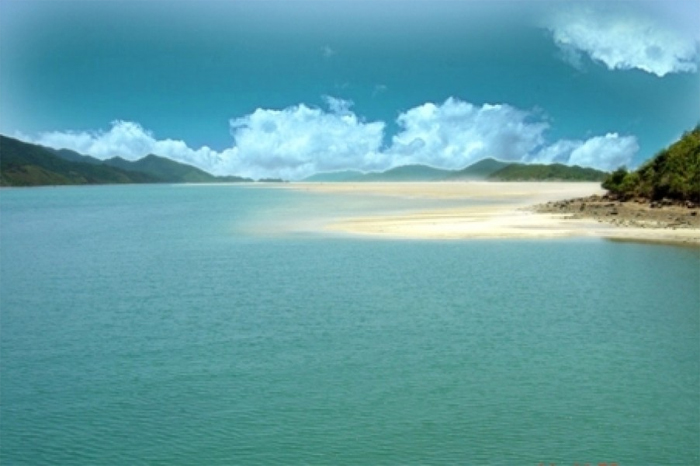 Quan Lan Island Package tour in 3 Days