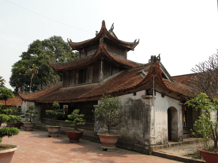 Private Day Trip to Bat Trang & Dong Ho Handicraft