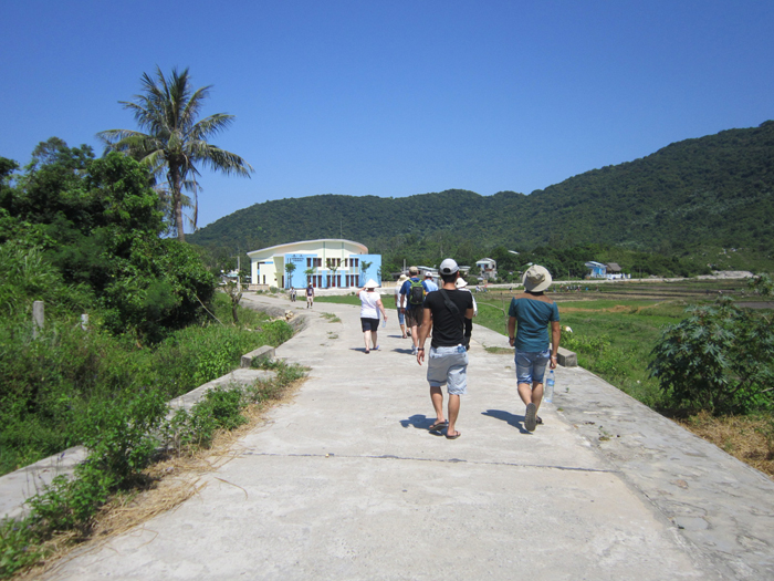 Cham Island Day Tour In Hoi An