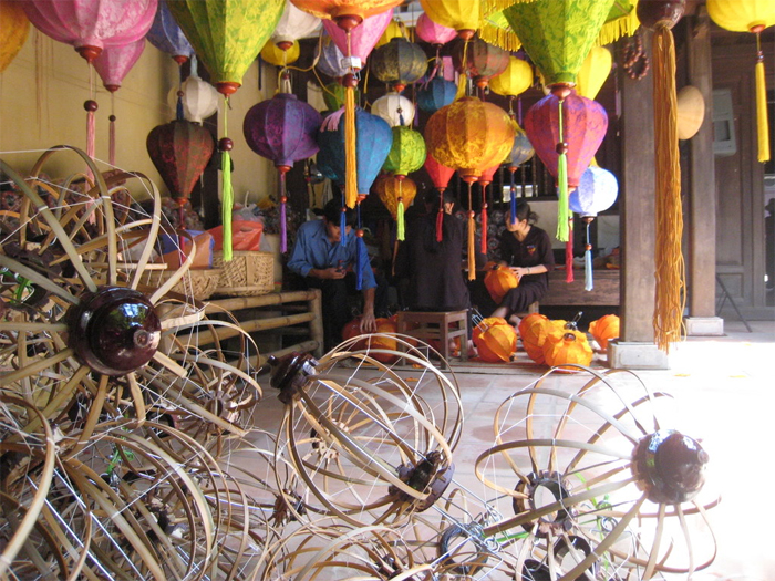 Hoi An Villages & Eco tourism
