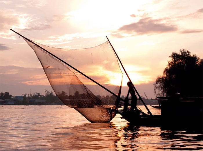 Southern Vietnam 7 Days Package Tour