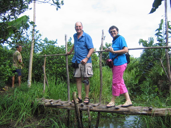 Mekong Delta Daily tour