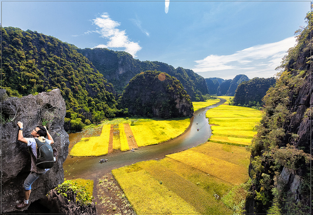Halong And Northern Vietnam Package tours in 11 Days