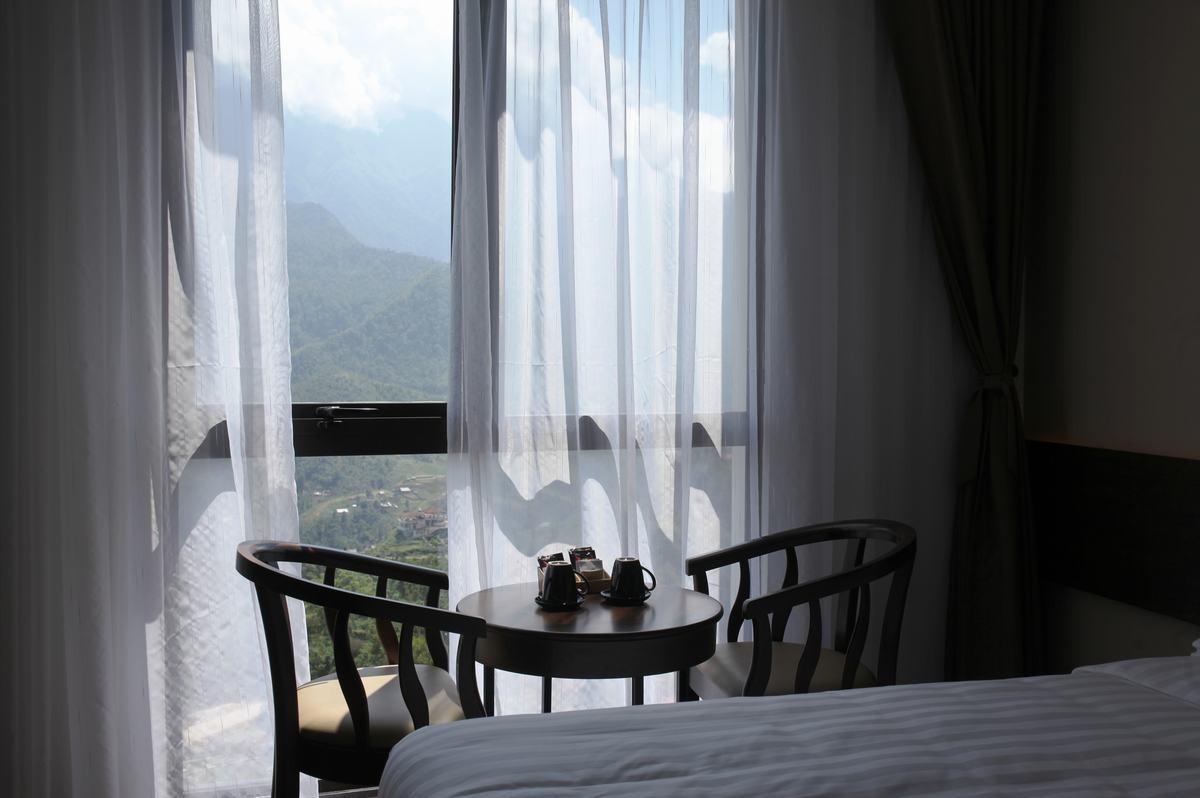 Amazing sapa hotel luxury hotels in sapa sapa hotels for Stunning hotels