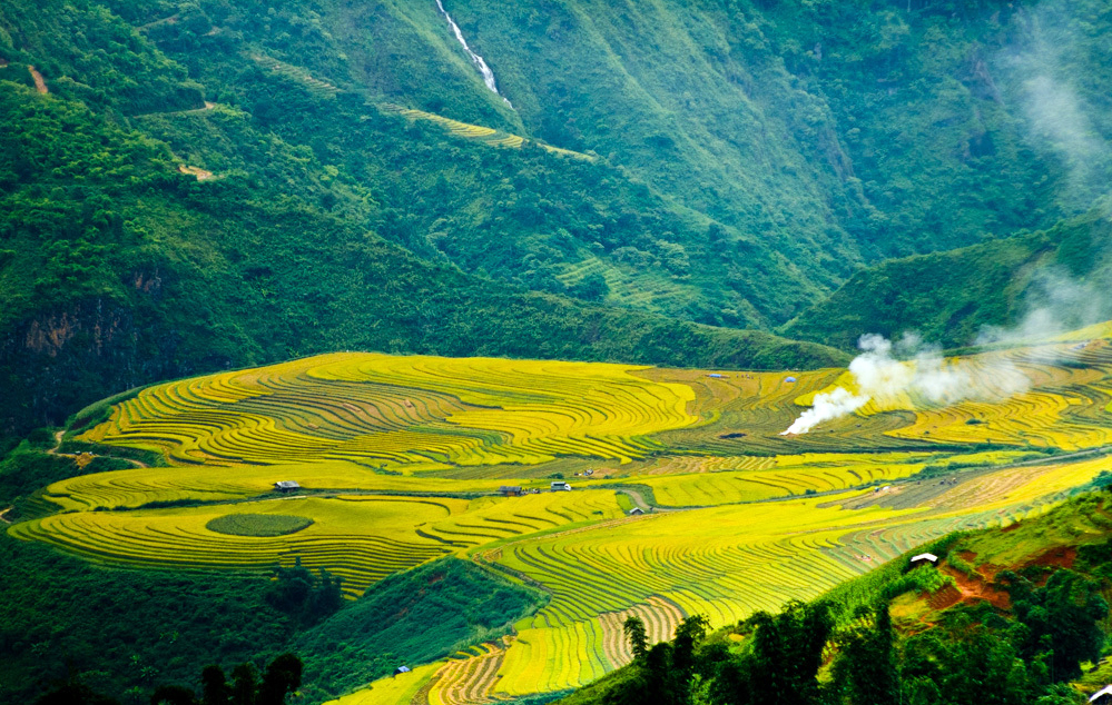 Sapa Easy Trekking 2 Days 1 Night