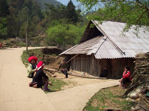 Sapa Trekking And Local Market Tour In 3 Days