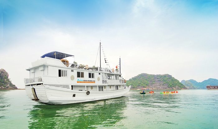 Alova Gold Cruises