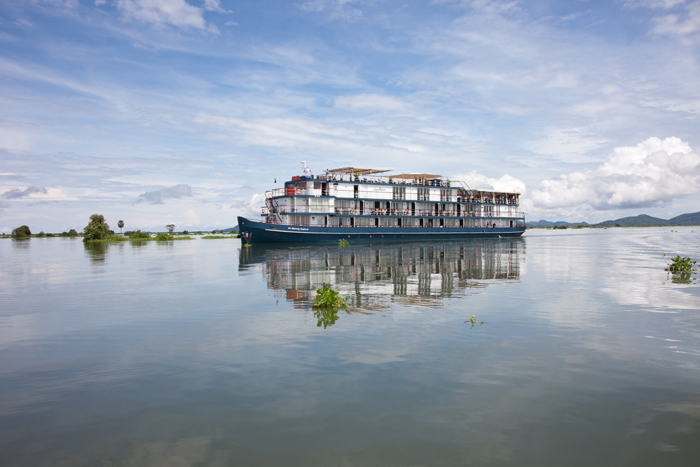 Mekong Cruise 4 days Package Tour