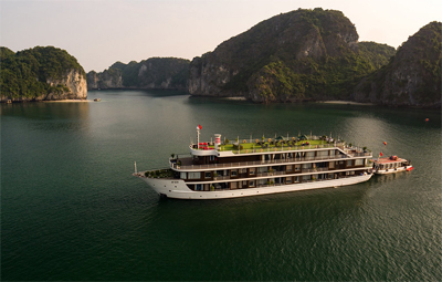 Halong Doris Cruises