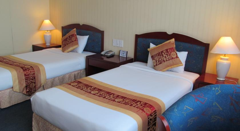 Mithrin Halong Hotel