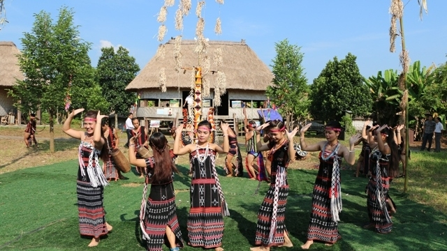 Cultural activities to welcome New Year