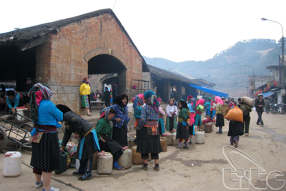 Ha Giang to host Mong ethnic cultural festival in October