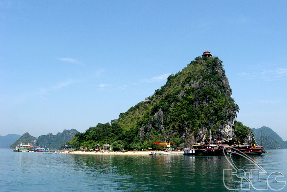 Quang Ninh taps tourism opportunity as Kong
