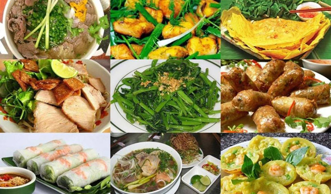 Ha Noi: International gastronomic fest to run in June