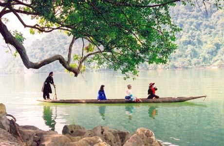 Bac Kan Attractions