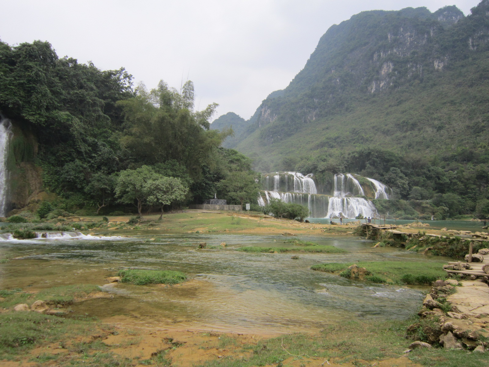 Cao Bang province to host first Pac Bo festival