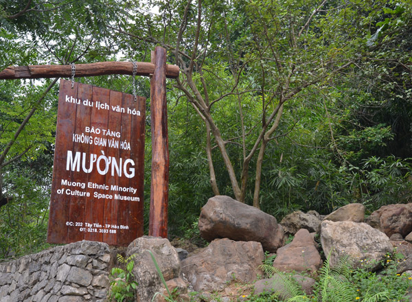 Muong ethnic culture museum inaugurated in Hoa Binh