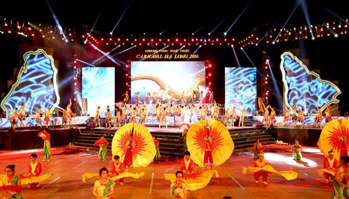 Quang Ninh looks to become nation's tourist