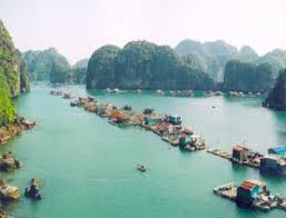 "Exploring serene Lan Ha Bay – the ""second"" Ha Long bay of Viet Nam"