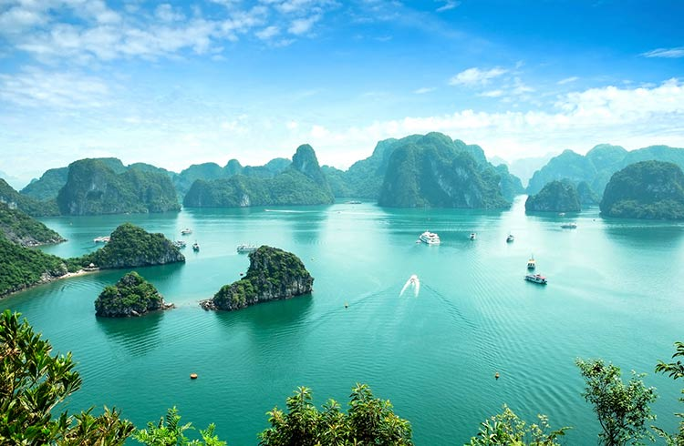 Ha Long Carnival slated for September if COVID-19 under control