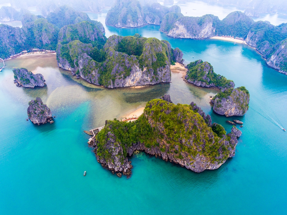 Vietnam shines in Forbes's list of best destinations of 2019