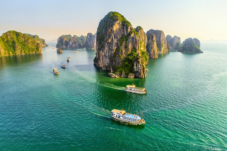 Quang Ninh: Tourism promotion efforts pay off