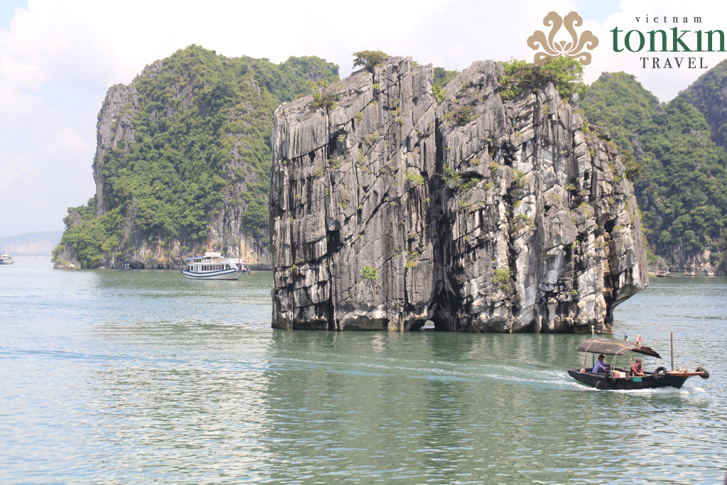 Halong Bay & Sapa 5 days package - FROM 300 USD
