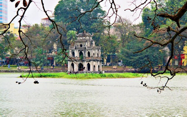Hanoi city builds smart tourism system