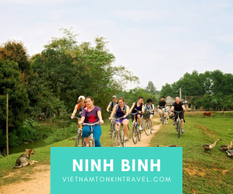 A variety of Ninh Binh package tours from Hanoi 2020