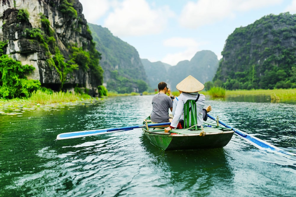 Vietnam tops list for affordable, 'breathtaking' countries