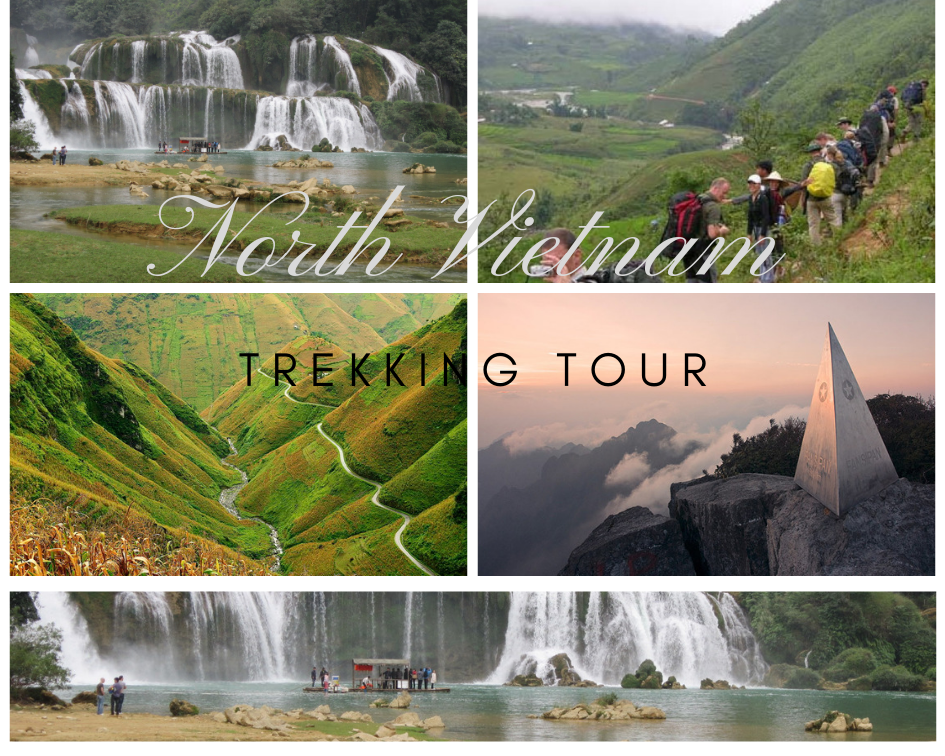 Top 6 best places in the North Vietnam for Trekking 2020