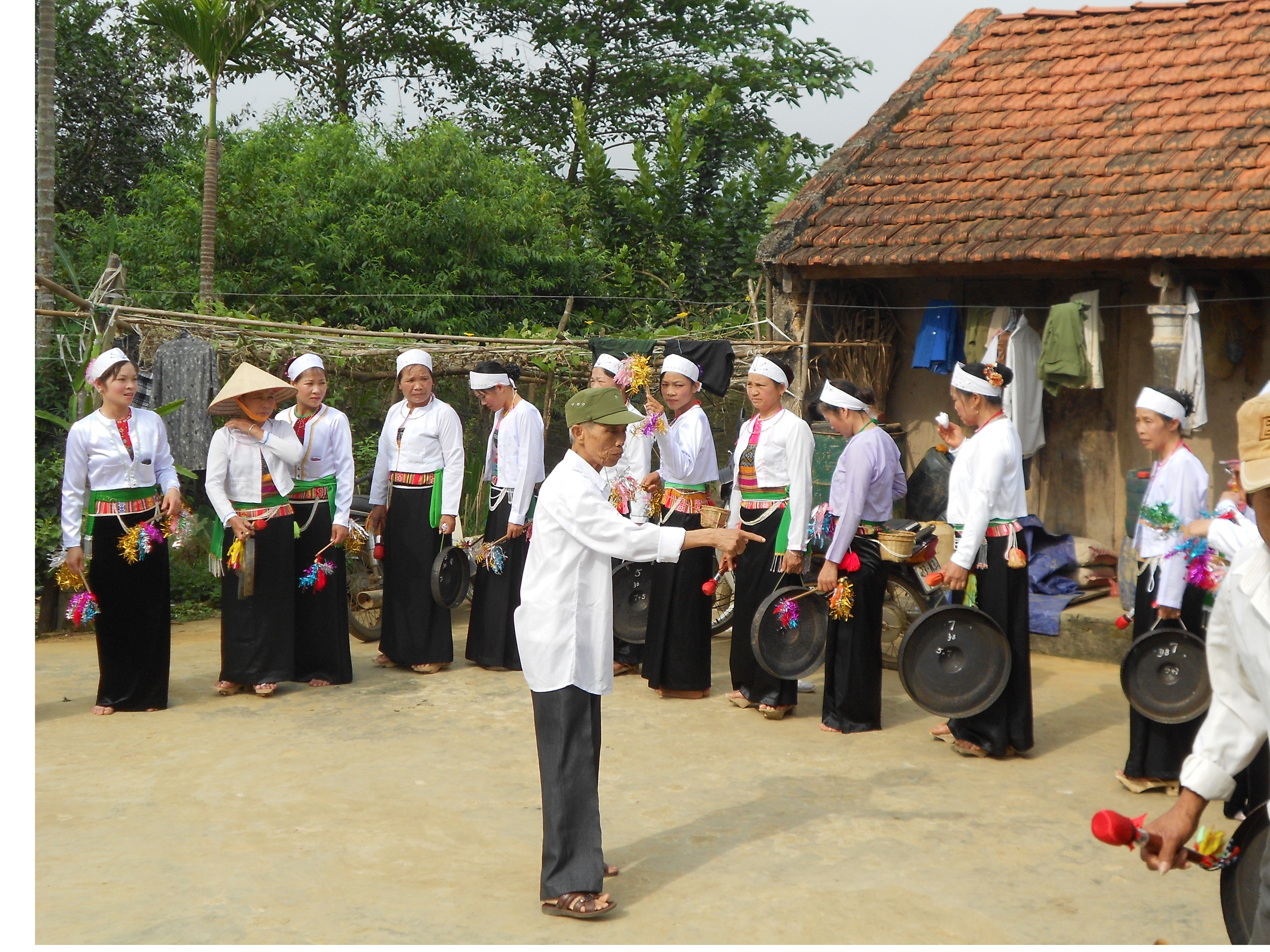 Muong culture on show in Hoa Binh