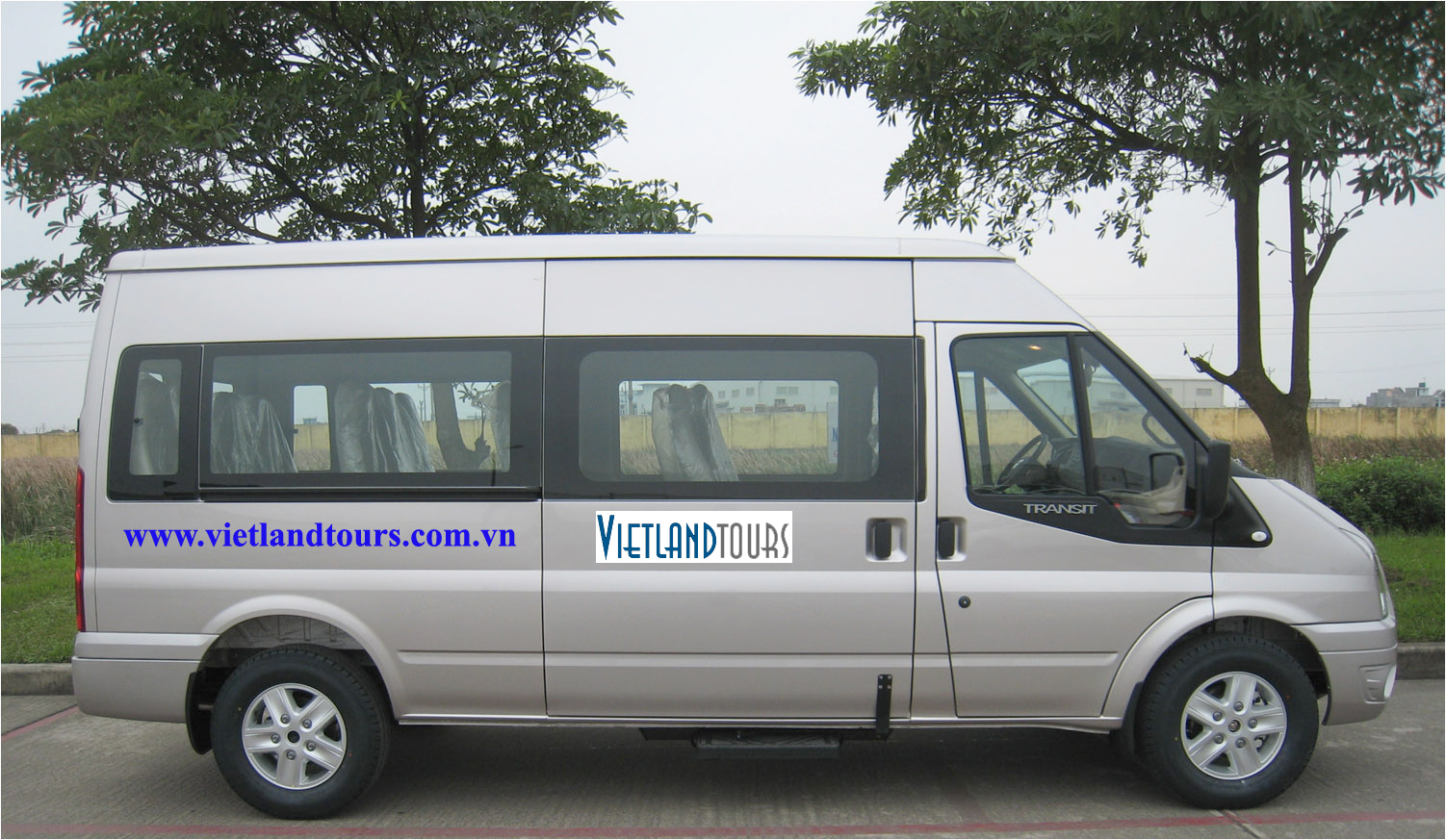 Private Car price to Halong city
