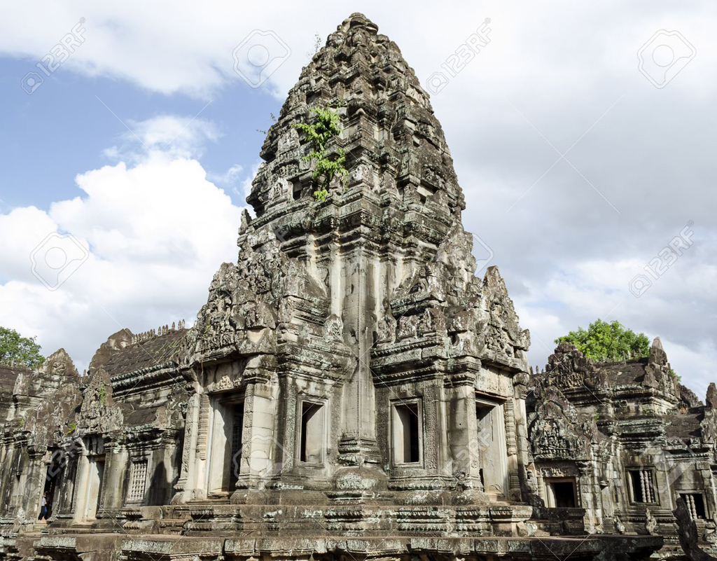 Siem Reap Cambodia 4 Days Package tour