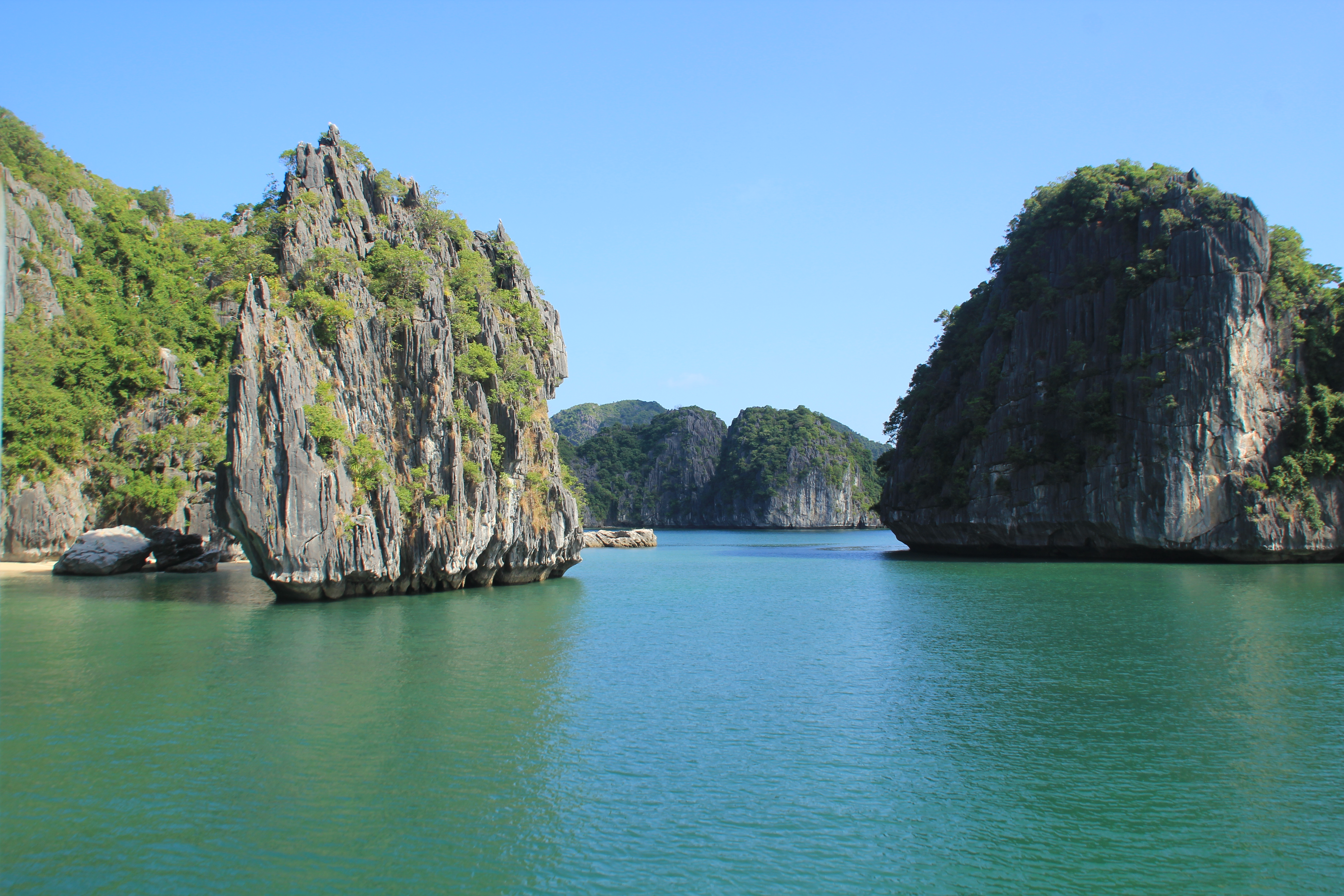 Cat Ba island 2 Days Tour