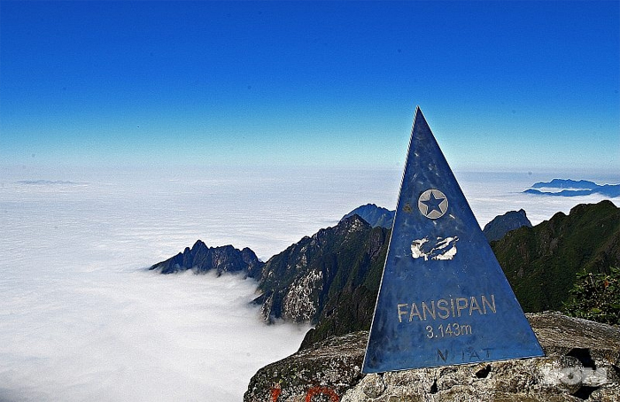Sapa Fansipan Peak 2 Days 1 night