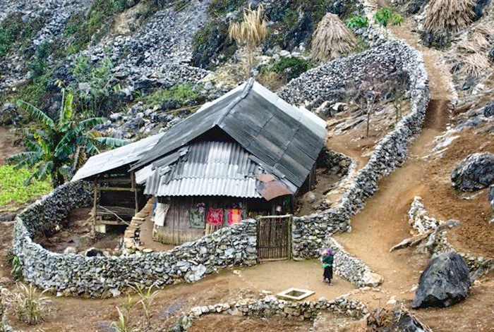 Ba Be Lake And Ha Giang trekking 4 days 3 ngihts