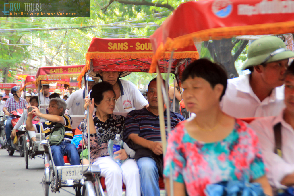 HANOI - NINH BINH - HALONG BUDGET PACKAGE TOUR