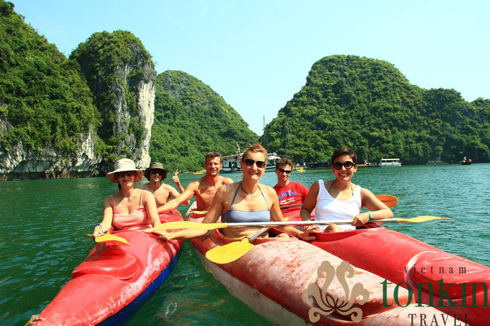 Hanoi - Halong bay - Ninh Binh 5 days budget tour