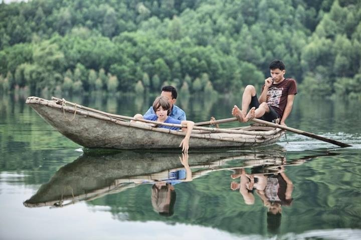 Thac Ba Lake & Vu Linh Homestay In 3 Days